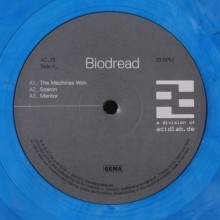 Biodread/Matti Turunen – The Machines WonAC_13