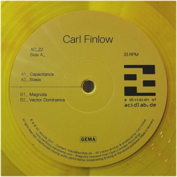 Carl Finlow
