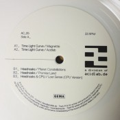 Time Light Curve/Headnoaks ‎–Magnetite  AC_05
