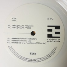 Time Light Curve / Headnoaks ‎– MagnetiteAC_05