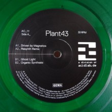 Plant43 ‎– Driven By MagneticsAC_11