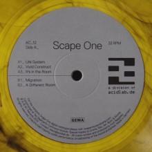 Scape One – MigrationAC_12