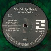 Sound Synthesis – Alternate RealityAC_34